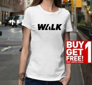 Harga kaos pria wanita baju tshirt buy 1 get 1 free fashion keren new 1815   s | HARGALOKA.COM