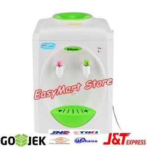 Harga miyako dispenser hot and cool wd 289hc dispenser panas dingin | HARGALOKA.COM