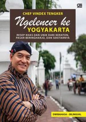 Harga buku ngelencer ke yogyakarta vindex   HARGALOKA.COM