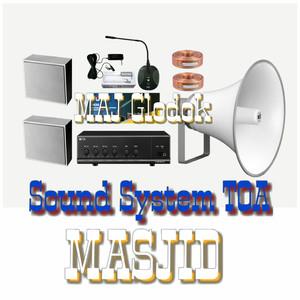 Harga paket sound system toa masjid 34 special 34   HARGALOKA.COM