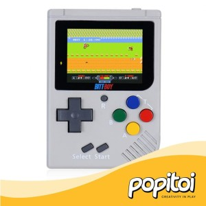 Harga bittboy mini nes handheld grey gameboy nintendo | HARGALOKA.COM