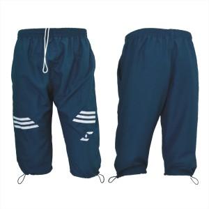 Harga celana sontok 3 4 te 348 biru navy tiga per empat training olahraga   biru navy jumbo xl xxl | HARGALOKA.COM
