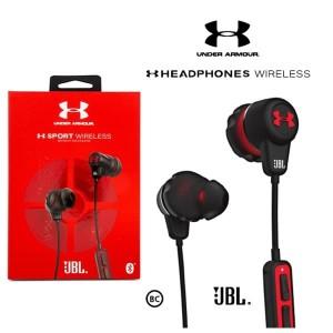 Harga jbl under armour earphone sport wireless bluetooth original   HARGALOKA.COM