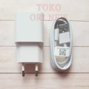 Harga charger xiaomi putih redmi 4 4x prime note 3 5 5a cas hp casan | HARGALOKA.COM