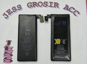 Harga baterai battery original iphone 4g i phone 4g iphone 4g iphone 4   | HARGALOKA.COM