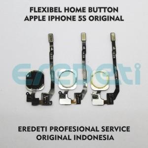 Harga flexibel home button apple iphone 5s kd 002814   | HARGALOKA.COM
