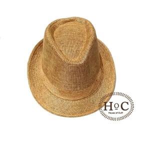 Harga houseofcuff topi fedora hat brown light fedora | HARGALOKA.COM
