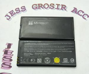 Harga baterai battery original nokia bl t5a bl t5a lumia 550 730 735 820   | HARGALOKA.COM