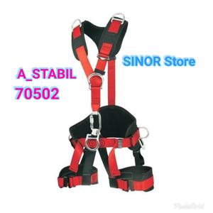 Harga full body harness a stabil 70502 safety belt climbing   HARGALOKA.COM