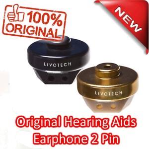Harga hearing aid earphone speaker alat bantu dengar berkualitas   | HARGALOKA.COM