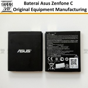 Harga baterai asus zenfone c 4c zc451cg z007 b11p1421 original batre   HARGALOKA.COM