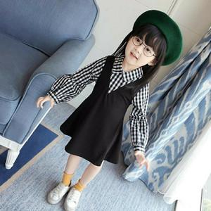 Harga set dress anak overall dress baju import baju anak | HARGALOKA.COM