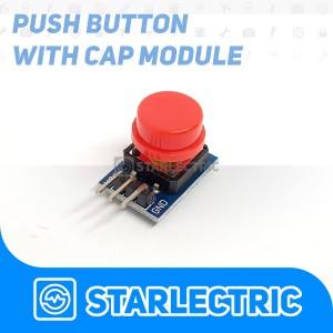 Harga Tactile Switch Push Button 12x12x7 3mm Free Cap Katalog.or.id