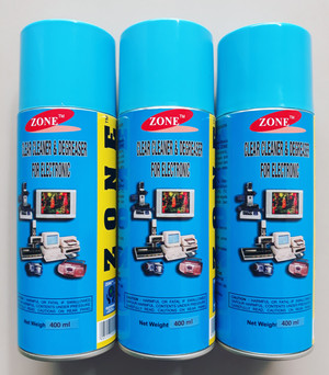 Harga pembersih permukaan alat elektronik zone electronic cleaner | HARGALOKA.COM