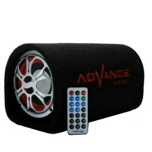 Harga speaker portable bluetooth advance tp | HARGALOKA.COM