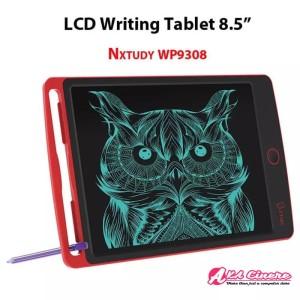 Harga lcd writing tablet 8 5 inch nxtudy papan tulis gambar   HARGALOKA.COM