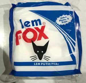 Harga lem fox 600 gram lem kayu lem | HARGALOKA.COM