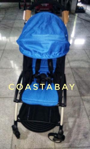 Harga stroller travelling yuyubaby   | HARGALOKA.COM