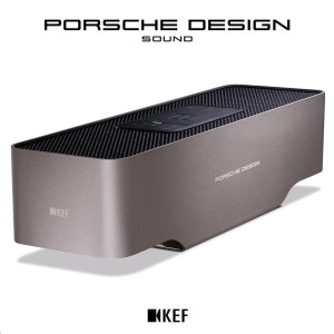 Harga kef gravity one porsche design bluetooth wireless speaker hrg promo | HARGALOKA.COM
