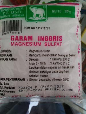 Harga garam | HARGALOKA.COM