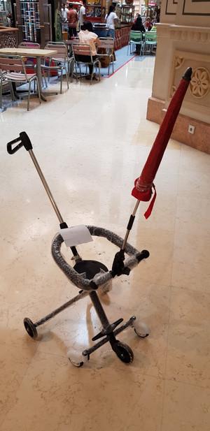 Harga stroller kids | HARGALOKA.COM