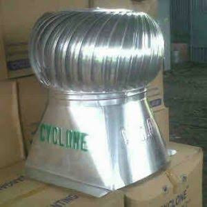 Harga turbin ventilator no 1 di indonesia ukuran 18 34 | HARGALOKA.COM