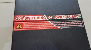 Harga rc 20a power supply for | HARGALOKA.COM