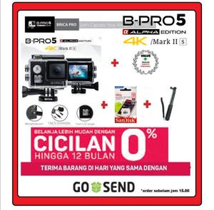 Harga brica b pro5 alpha edition mark iis 4k bpro 5 mark 2s mark2s ae2s ii | HARGALOKA.COM