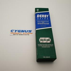 Harga Silet Derby Extra Katalog.or.id
