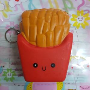 Harga i love chips squishy licensed by sanqi   HARGALOKA.COM
