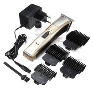 Harga Kemei Km 730 Rechargeable Wireless Hair Clipper Machine Razor Barber Katalog.or.id