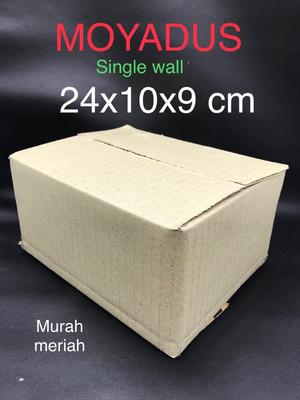Harga kardus karton box untuk packing barang online harga murah   HARGALOKA.COM