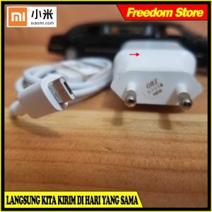 Harga charger xiaomi redmi 5 5 plus original 100 resmi | HARGALOKA.COM