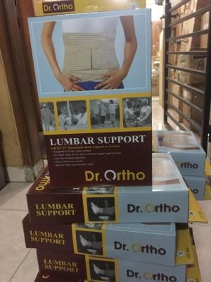 Harga korset kesehatan lumbar support dr   HARGALOKA.COM