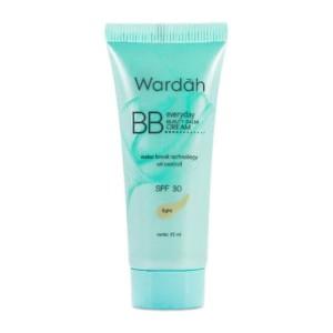 Harga Bb Cream Wardah Everyday Katalog.or.id