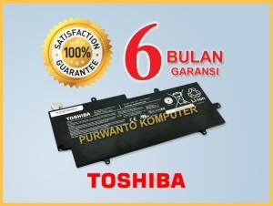 Harga original baterai laptop toshiba portege z830 z835 z930 z935   | HARGALOKA.COM