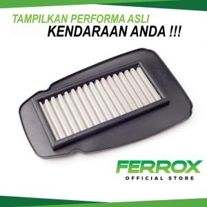 Harga ferrox filter udara yamaha r15   HARGALOKA.COM