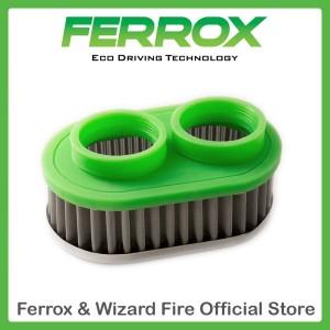 Harga filter udara ferrox kawasaki ninja 250 open filter   HARGALOKA.COM