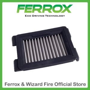 Harga ferrox filter udara honda   HARGALOKA.COM