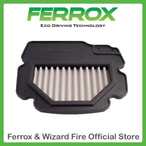 Harga filter udara ferrox yamaha xeon rc gt125 eagle eye   HARGALOKA.COM