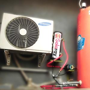 Harga solaray heat pump water heater ac heat pump pemanas air   HARGALOKA.COM