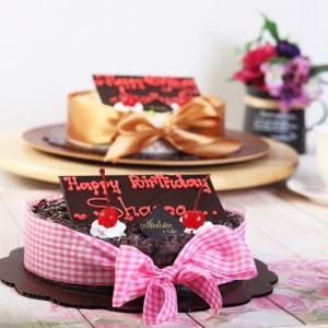 Harga kue ulang tahun murah dan enak diameter 20 | HARGALOKA.COM