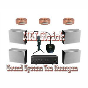 Harga sound system toa   HARGALOKA.COM