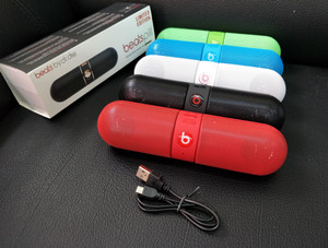 Harga speaker bluetooth beats pill dr dre speaker bluetooth stereo | HARGALOKA.COM