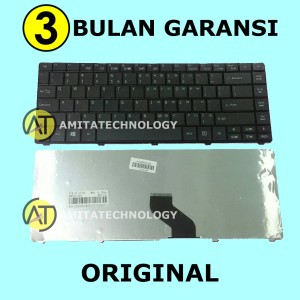 Harga original keyboard acer aspire e1 431 e1 471 travelmate 4740 | HARGALOKA.COM