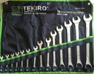 Katalog Kunci Ring Pas Tekiro 8 32 Mm 14 Pcs Kunci Ring Pas Set Tekiro 8 32 Katalog.or.id