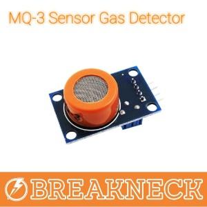 Katalog Sensor Gas Mudah Terbakar Asap Gas Metana Mq 2 Katalog.or.id