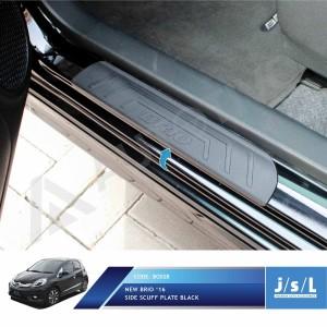 Harga Sillplate Door Sillplate Samping Daihatsu Ayla Warna Hitam Katalog.or.id