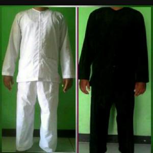 Harga baju setelan pangsi dewasa baju adat | HARGALOKA.COM