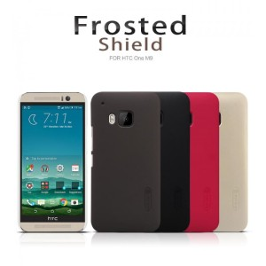 Harga nillkin super frosted shield   htc one | HARGALOKA.COM
